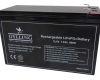 BST LilON 12 volt batteri